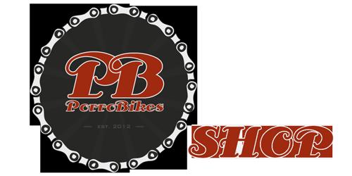 Porro Bikes Online-Shop-Logo