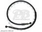 Preview: brake hose 92cm for front disc brake