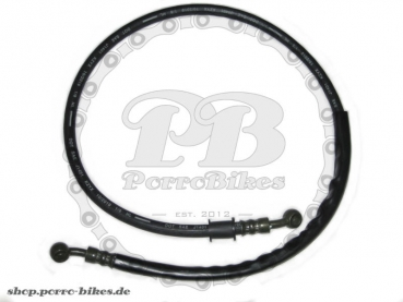 brake hose 92cm for front disc brake